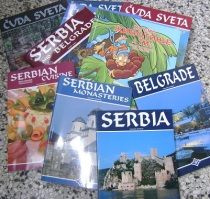 Biljana Luković - objavljene knjige