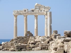 Istorija Turske-antika