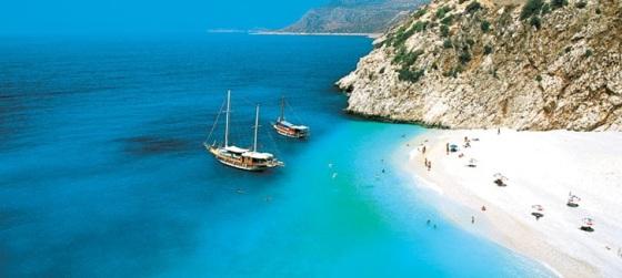 Zašto posetiti Tursku-more